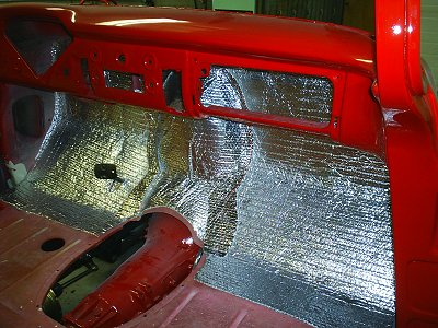 1957 Chevrolet Truck Build
