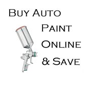 Buy Auto Paint Online and Save!